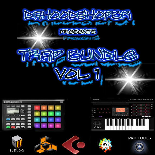 TRAP BUNDLE VOL 1