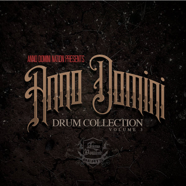 ANNO DRUM KIT
